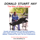DONALD STUART HAY